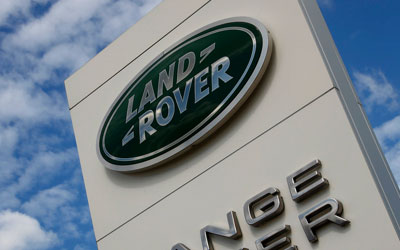 Grange Land Rover Dealership Reviews