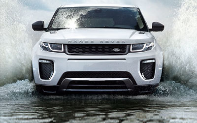 Grange New And Used Land Rover Car Dealers Land Rover