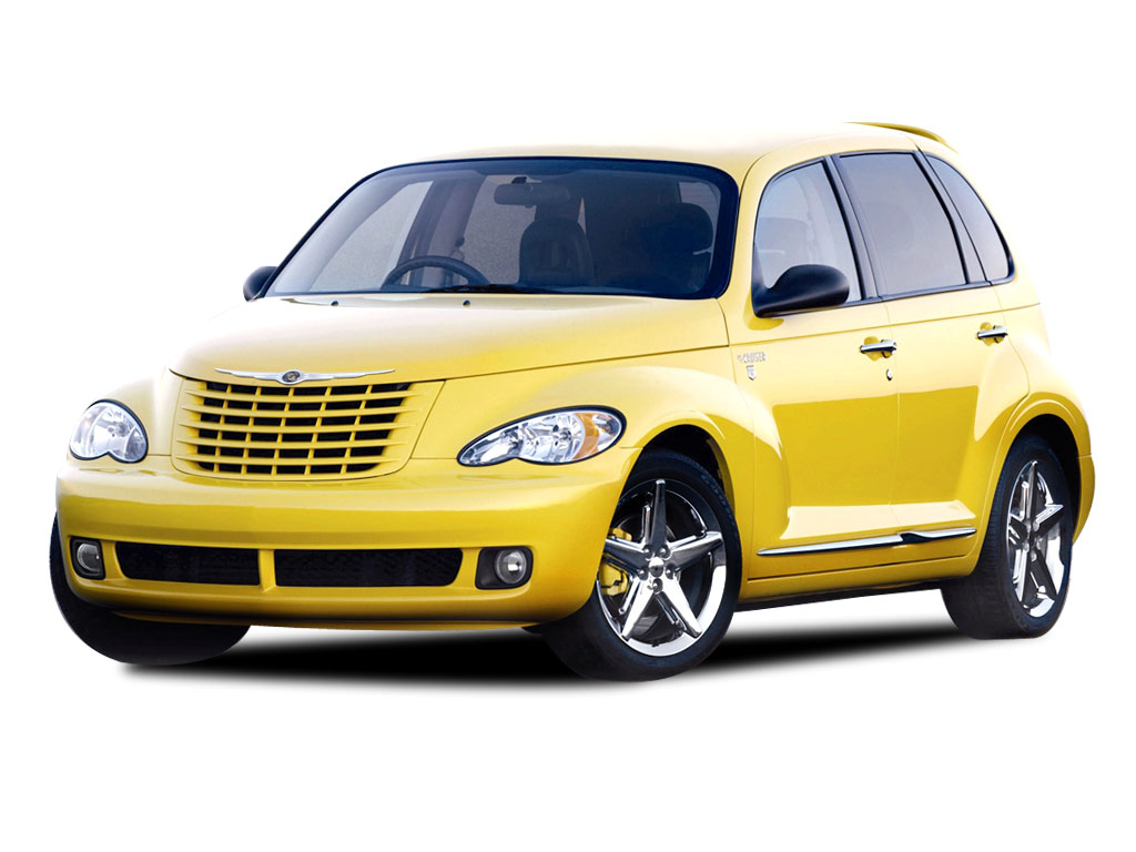 chrysler pt cruiser 2 4 route 66 5dr estate 2005 2008. Black Bedroom Furniture Sets. Home Design Ideas