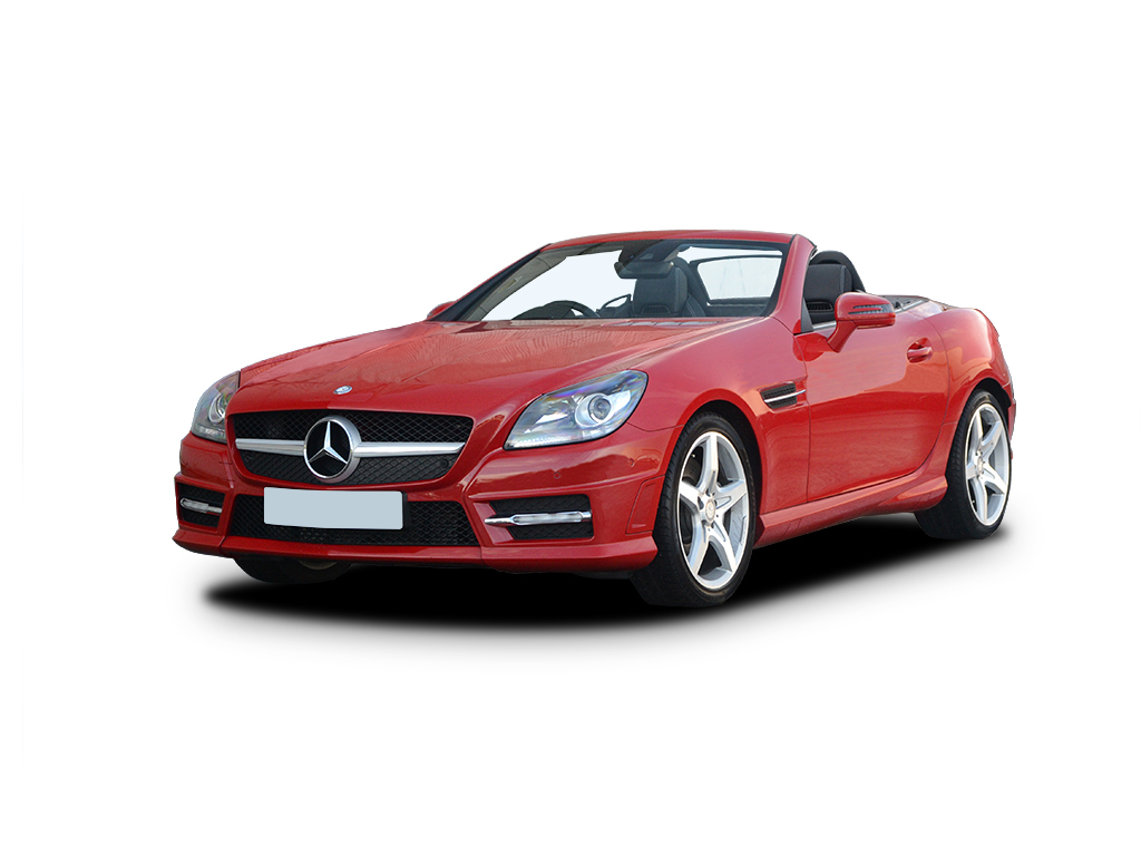 mercedes benz slk 200 blueefficiency 2dr roadster. Black Bedroom Furniture Sets. Home Design Ideas