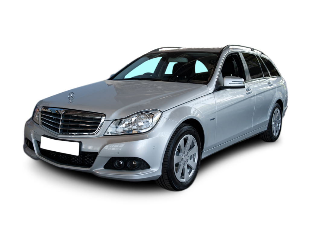 mercedes benz c class c200 cdi blueefficiency elegance ed 125 5dr auto estate. Black Bedroom Furniture Sets. Home Design Ideas