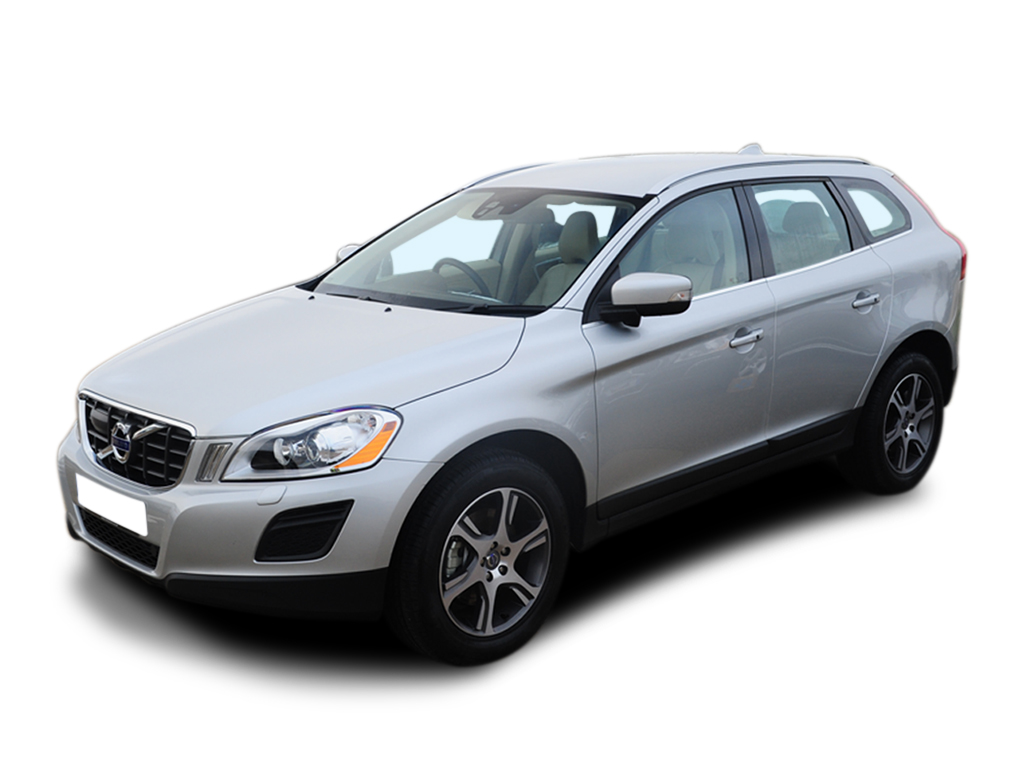 volvo xc60 d3 163 ocean race 5dr awd start stop estate 2011 2012. Black Bedroom Furniture Sets. Home Design Ideas