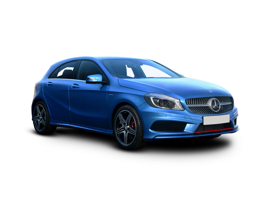 mercedes benz a class a200 cdi blueefficiency amg sport 5dr hatchback. Black Bedroom Furniture Sets. Home Design Ideas