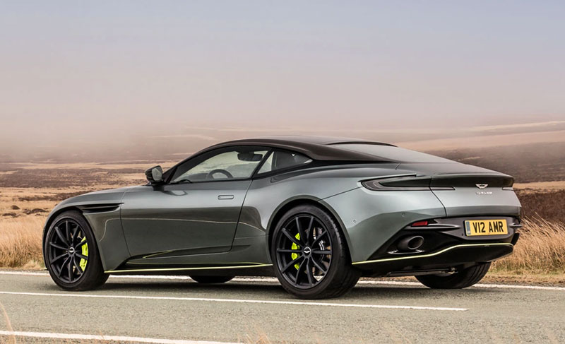 New Aston Martin DB11 AMR Offers