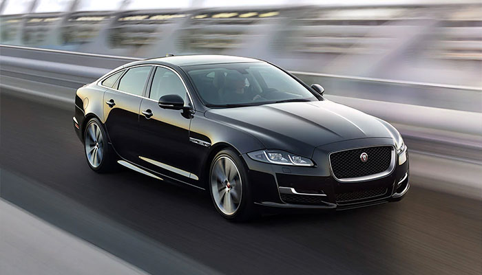 New Jaguar XJ Offers