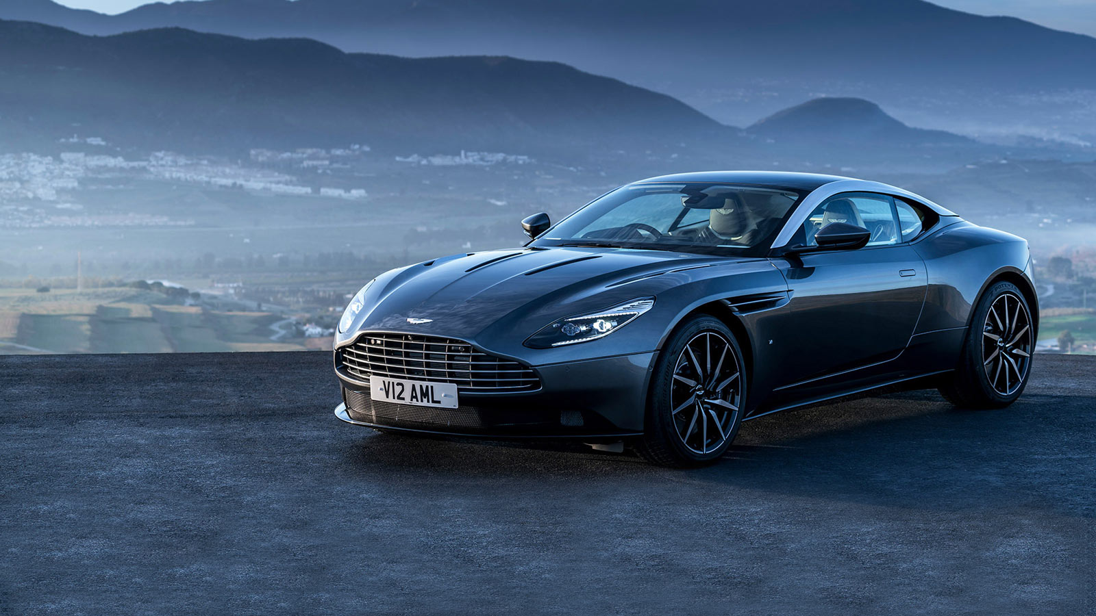 Aston Martin DB11 Cars