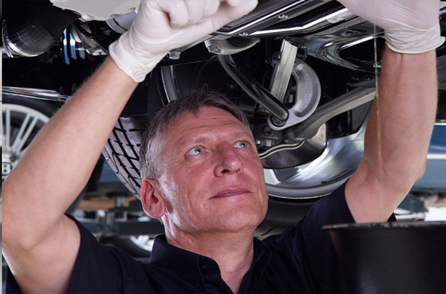 Bentley Skilled Technicians