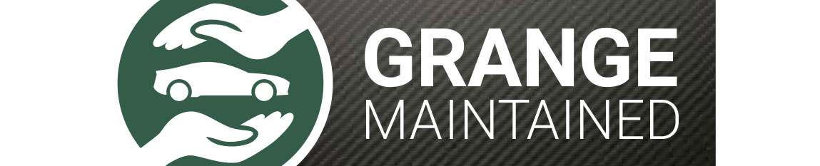 Grange Maintained - Exclusive To Grange Jaguar Land Rover Provides Comprehensive Maintenance, Inspections, Repairs and Assistance