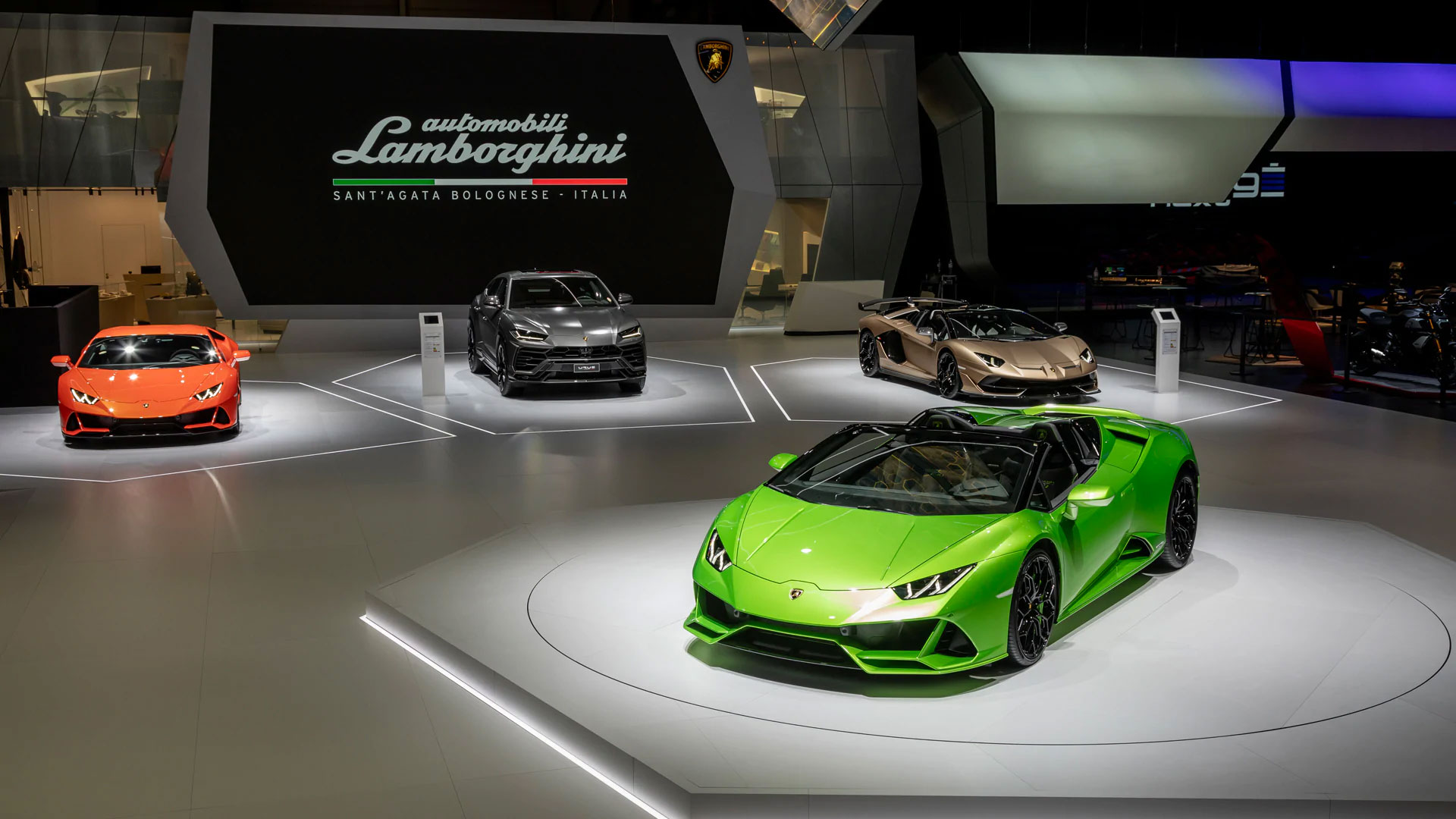 News roundup from the Geneva Motor Show 2019