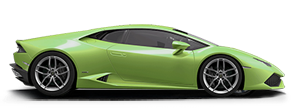 Visit the Lamborghini Huracan Series at Grange