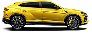 Visit the Lamborghini Urus at Grange