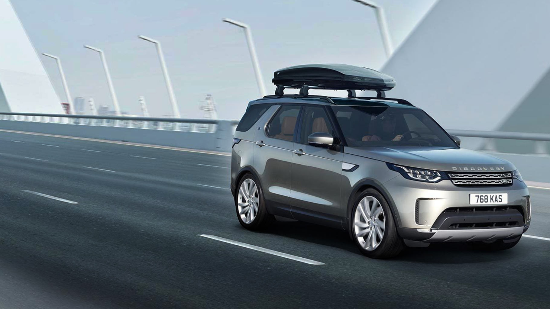 all new land rover discovery cars grange land rover new discovery. Black Bedroom Furniture Sets. Home Design Ideas