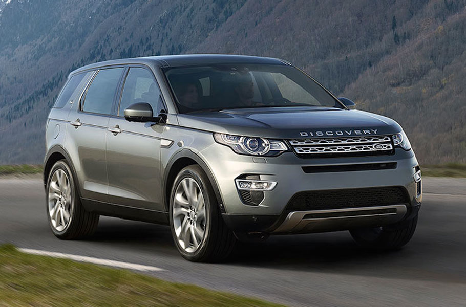 Land Rovers Manufacturers Warranty