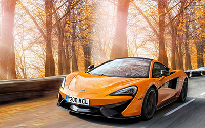 McLaren Roadside Assistance