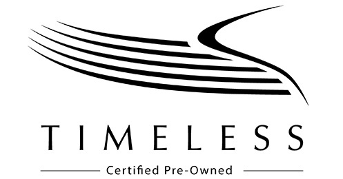 Aston Martin Timeless - Certified Pre-Owned